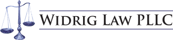 Logo of Widrig Law PLLC