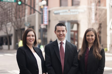 Attorneys at Our Firm
