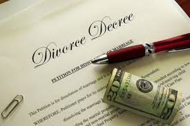 Transitional Alimony Divorce